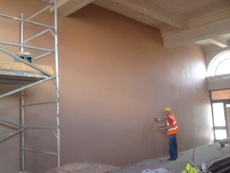 Blackwood Plastering, Blackwood Plasterer