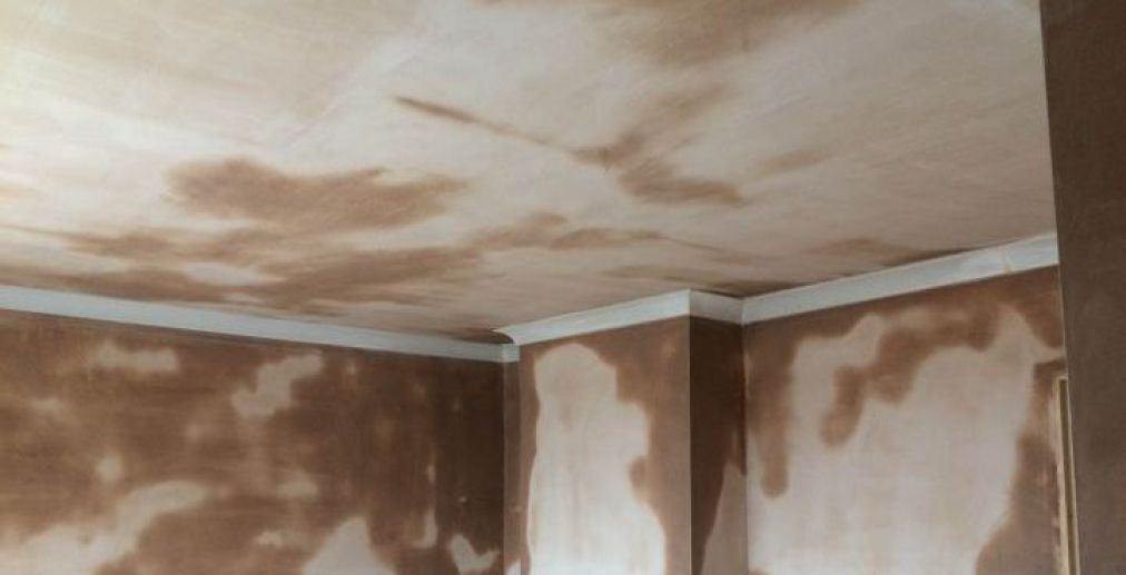 Plastered Walls Newport Gwent