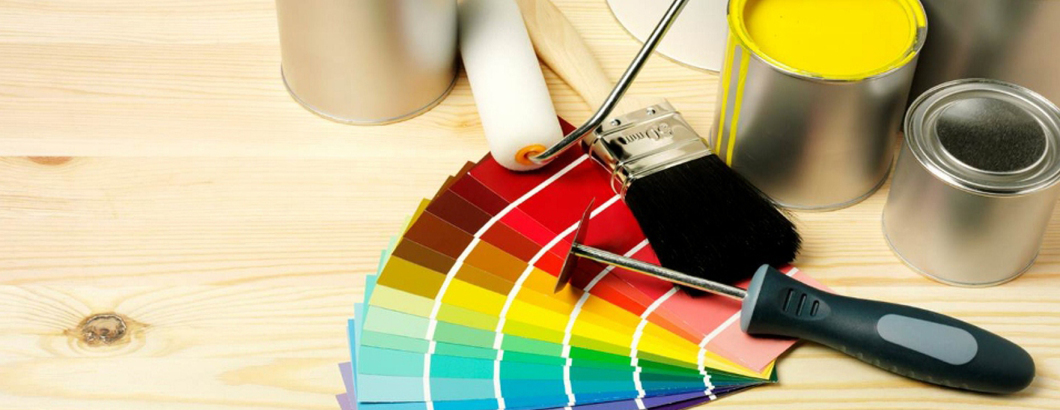 Paint & Decorators Cardiff