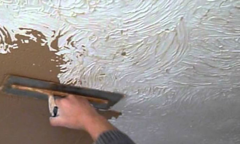 Plastering Caerphilly, Rendering