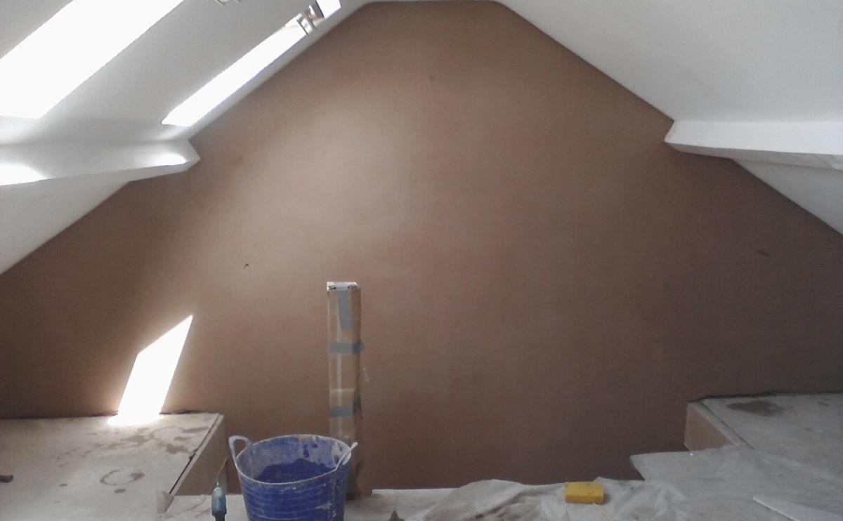 Plastering Abergavenny