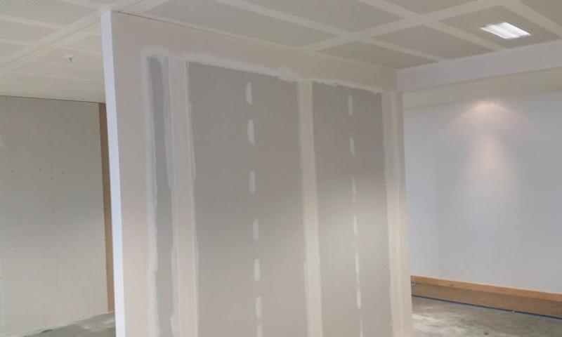 Plastering Ebbw Vale