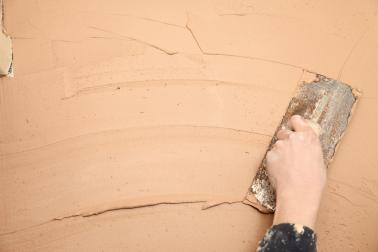 plastering Pontypridd