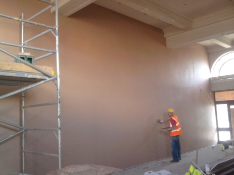 Blackwood Plastering, Blackwood Plasterer