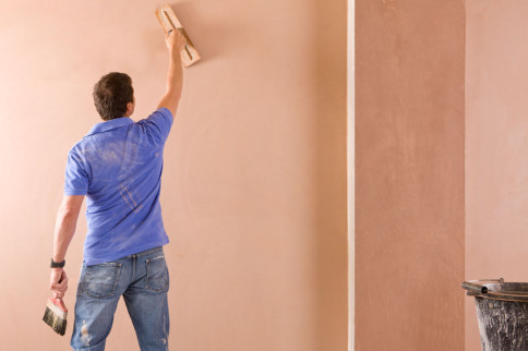 How to Find A Good Reliable Plasterer