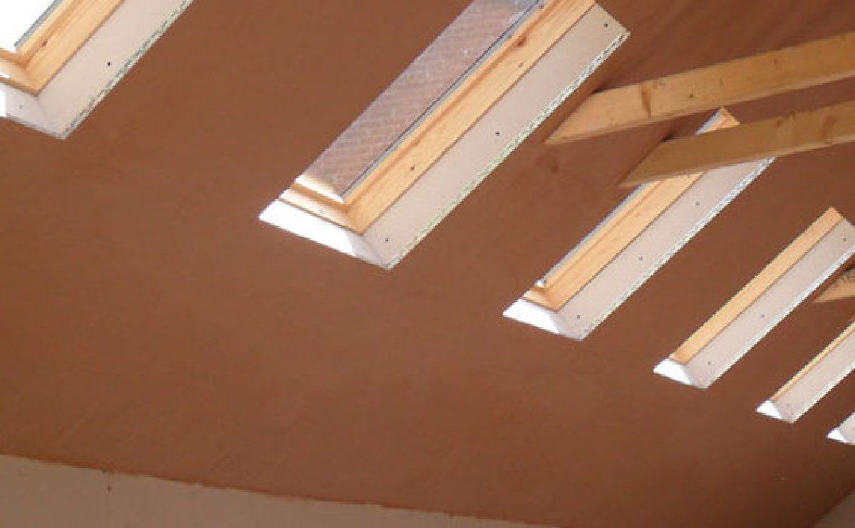 Plastering Newport