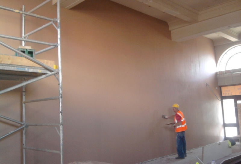 Plasterers Blackwood
