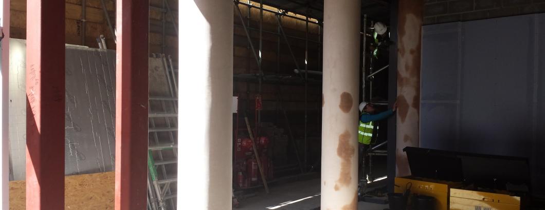 Pontypool Plastering