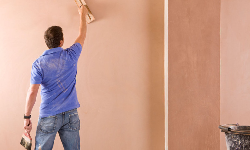 Chepstow Plastering, Rendering