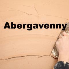 Plasterer Abergavenny