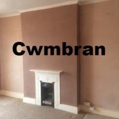 Plasterer Cwmbran