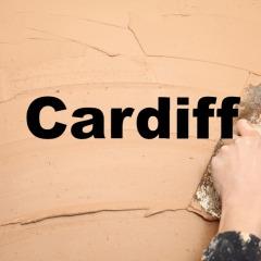 Plasterer Cardiff