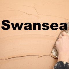 Plasterer Swansea
